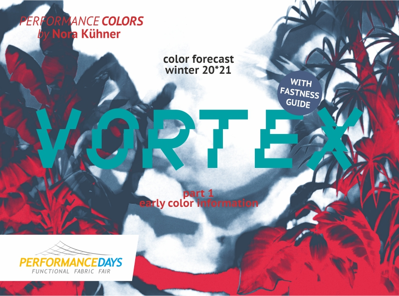 Fall Winter 2020 Color Trends