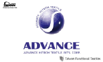 Advance Hitech Textile Int'l Corp.