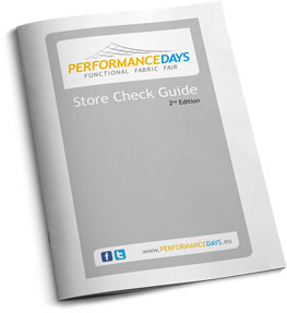 Store Check Guide 2nd edition