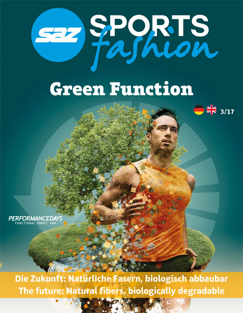 SAZ Sports Fashion April 2017